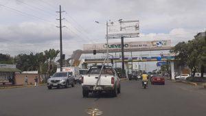 Luz verde para la movilidad en Quevedo