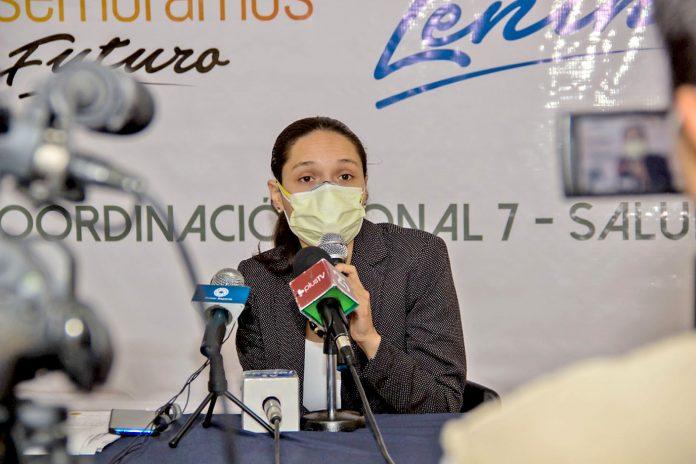 Autoridades del Ministerio de Salud piden seguir cuidándose