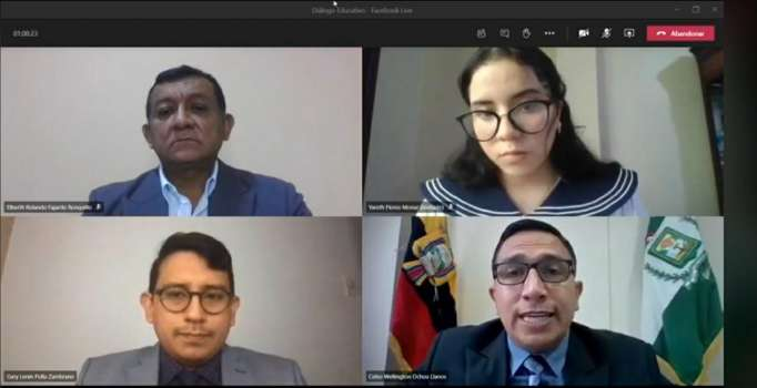 3.493 egresados de bachillerato los mejores en Los Ríos