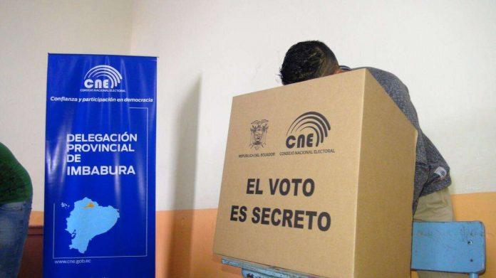 Los votos blancos y nulos no favorecen las cifras del candidato con mayoría  Prueba 1