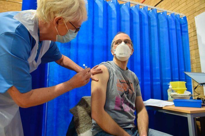 Esta semana las vacunas llegarán a: