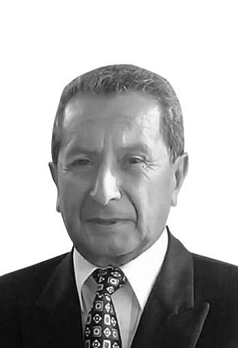 Miguel Méndez Guerrero
