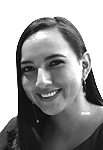 Ariana Miñaca Toro