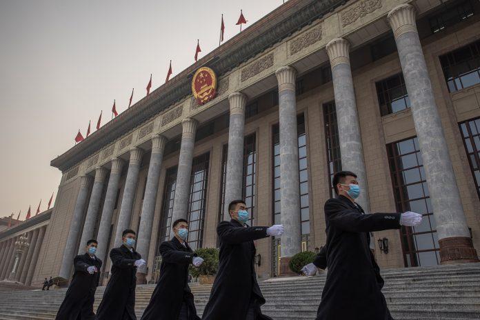 Leyes. El gobierno de China espera que la ANP reforme el sistema electoral de Hong Kong.