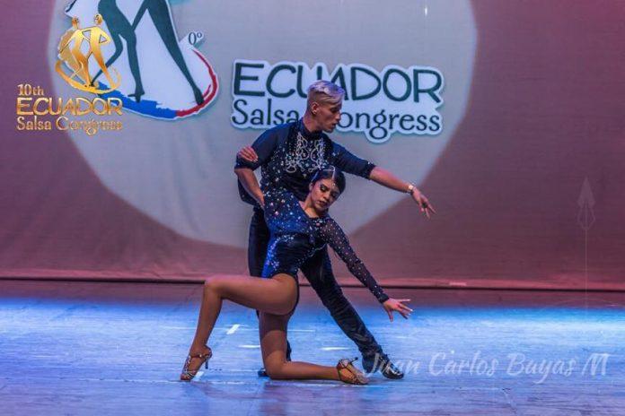 DETALLE. Imagen de la escuela Tropical Dance que cerró en pandemia.