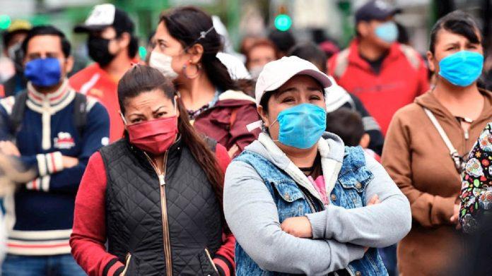 REALIDAD. Las oportunidades laborales son escasas para las ecuatorianas.
