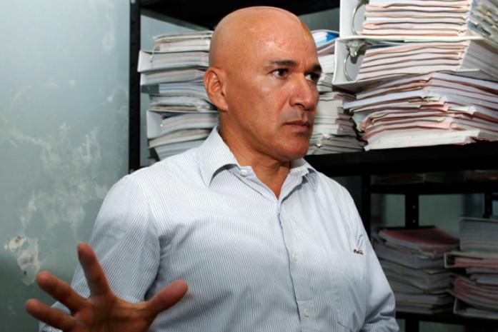 SITUACIÓN. El exjuez Nicolás Zambrano fue destituido de su cargo en 2012. (Foto: juiciocrudo.com)