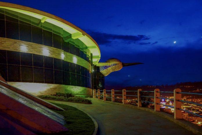 Sitio. El Kinti Wasi es un espacio dedicado al fortalecimiento cultural y social del cantón Otavalo.