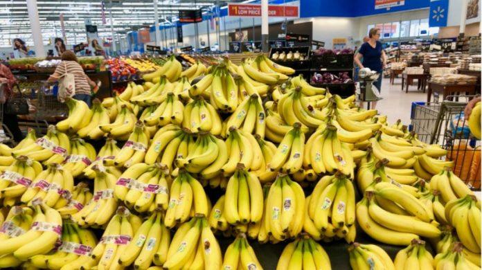 IMPORTANCIA. A pesar del mal inicio de año, el banano sigue siendo el principal producto de exportación.