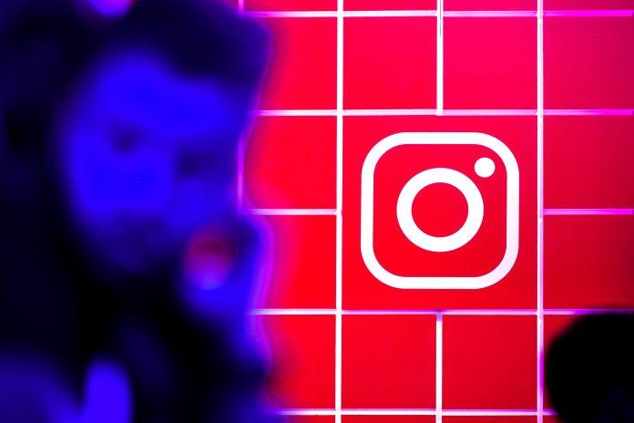 SOCIAL. La aplicación para subir fotografías es propiedad de Facebook.