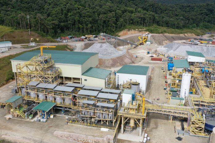 REALIDAD. Más del 40% de las inversiones provienen de la minería.
