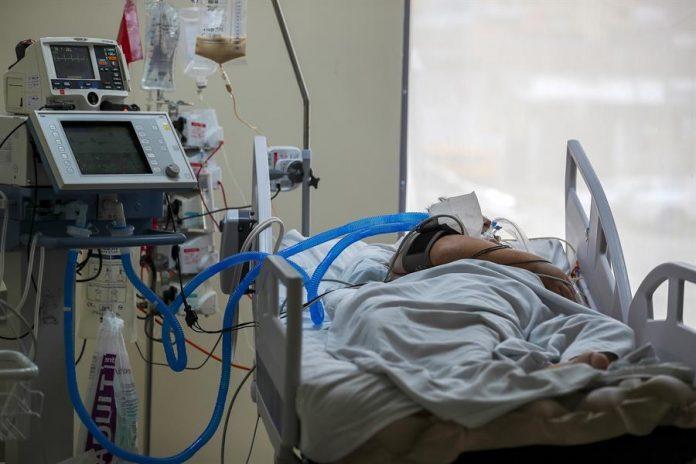Hospital IESS Sur