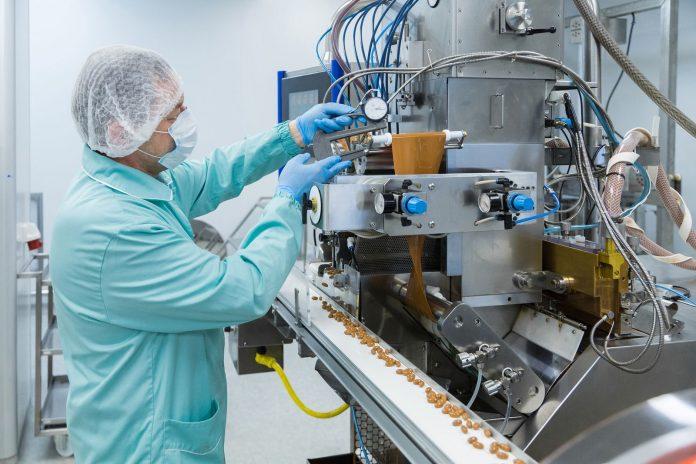 La fabricación de medicamentos es una de las ganadoras en 2020