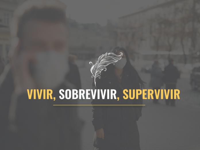 El newsletter Vivir, sobrevivir, supervivir
