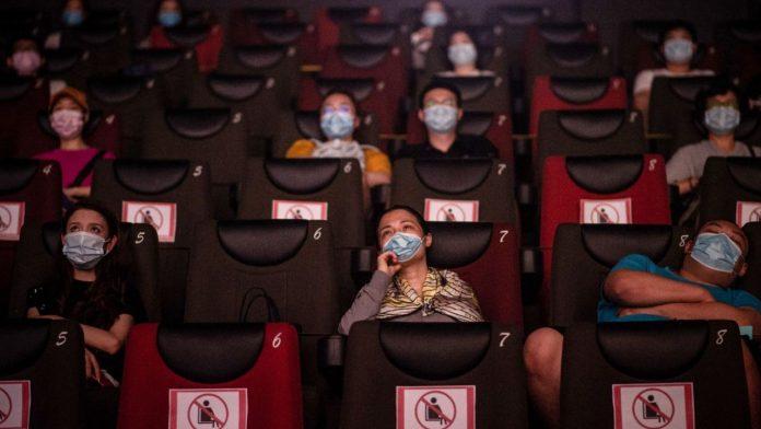 CRISIS. Solo un tercio de los espectadores han vuelto a los cines