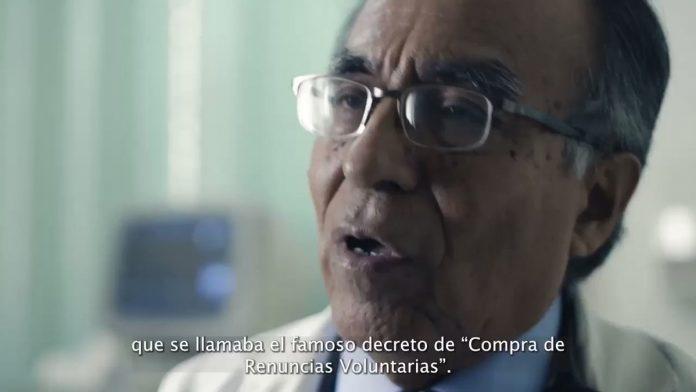 TESTIMONIO. Camilo Morán, médico e integrante de la Comisión Nacional Anticorrupción en Guayas