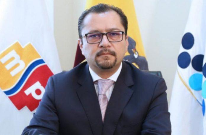Mauro Falconí