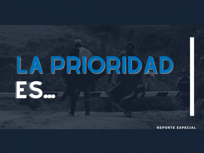 Las provincias ecuatorianas tienen temas prioritarios