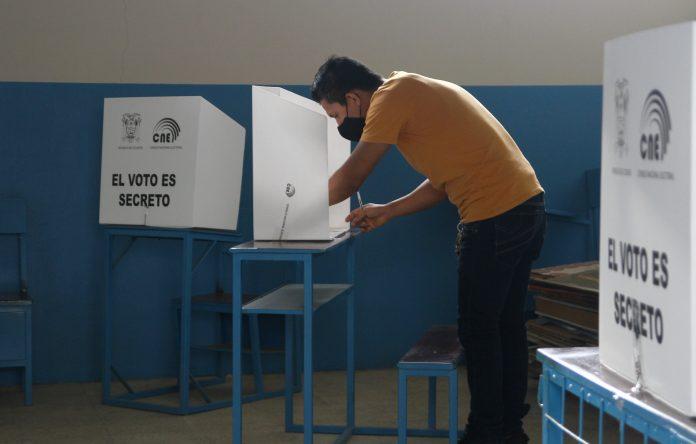 Participación Ciudadana - votaciones