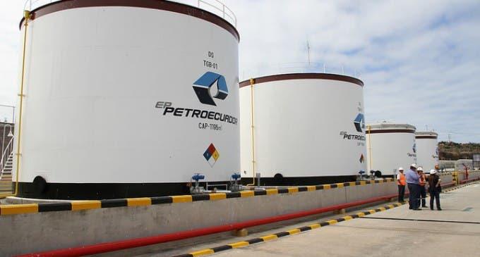 Petroecuador_Corrupción