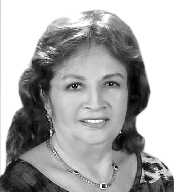 MARÍA LUISA GÓMEZ DE LA TORRE GÓMEZ