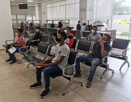 FACILIDAD. La atención en el Registro Civil se mantiene en el horario normal de 08:00 a 17:00, de lunes a viernes de manera presencial y sin turnos.