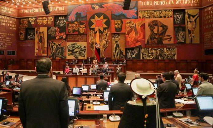 LEGISLATIVO. La Asamblea Nacional es un parlamento unicameral, formado por 137 asambleístas, repartidos en 12 comisiones permanentes.