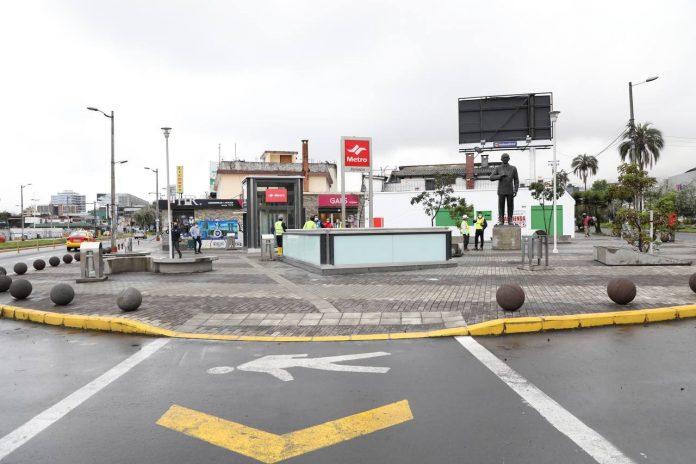 Metro de Quito