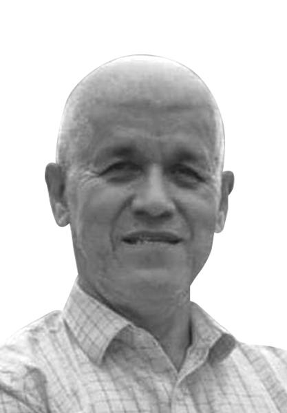 Gonzalo Yépez Palma