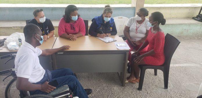 ESPERA. Mientras investigan la entrega fraudulenta de carné de discapacidad, la emisión está suspendida en la provincia.