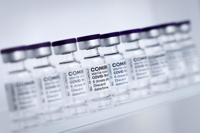 A partir del 13 de mayo Estados Unidos comenzó a vacunar a menores de entre 12 y 15 años