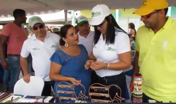 EMPRENDIMIENTOS.- 30 emprendedores de la provincia de Esmeraldas están dentro del primer catálogo que ofrece sus productos para reactivar su economía.