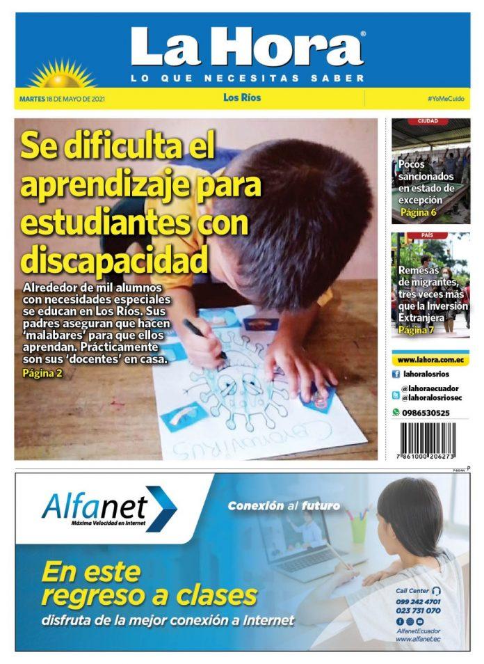portada 18
