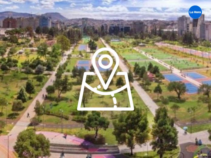 ¿Cuáles son los parques más inseguros de Quito?