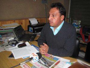 Acusado. A Yaco Martínez una exgobernadora lo denunció y lo sentenciaron a 30 días de prisión en 2013. Desde el 2 de junio de 2021 es el nuevo Gobernador.