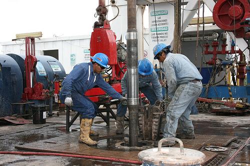 RESULTADOS. El sector petrolero está en crisis y sin norte. Desde el Ministerio de Energía no existe un plan para mejorar la producción.