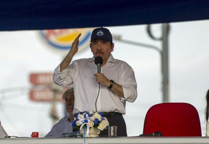 RESPUESTA. La Casa Blanca calificó al gobierno de Ortega de dictadura tras la detención de opositores y precandidatos presidenciales.