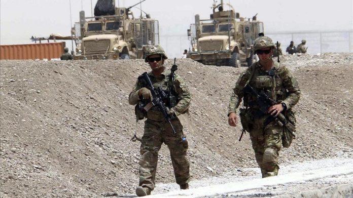 Conflicto. La guerra de Afganistán es la más larga en la que ha estado inmersa Estados Unidos. (Foto: EFE)