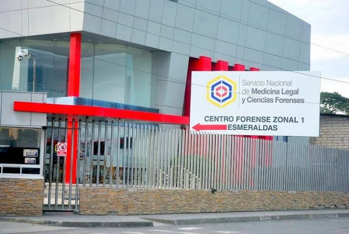 ASESINATO. Un hombre de 42 años fue atacado con un cuchillo, lo que provocó su muerte de forma inmediata.
