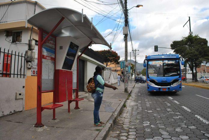Pasajes. Los transportistas piden que el precio del combustible sea focalizado, para no incrementar los costos que deben asumir los pasajeros.