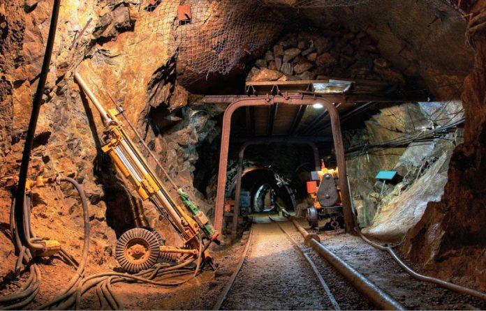 IMPULSO. La minería es uno de los factores de la recuperación en Zamora Chinchipe