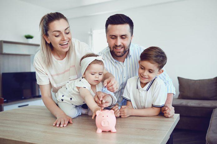 OPORTUNIDAD. La familia es un espacio propicio para la educación financiera