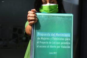 El 25 de septiembre de 2020, el Gobierno de Lenín Moreno vetó el Código a la Salud. Juan Carlos Zevallos, ministro de Salud de ese entonces, dijo que no había mujeres que hayan ido a la cárcel por abortar