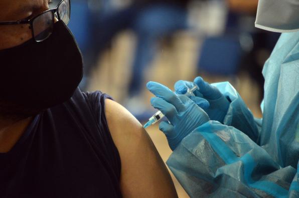 CIFRA. 1'811.269 ecuatorianos han recibido las dos dosis de la vacuna contra la Covid-19. Corte: 17 de julio de 2021.