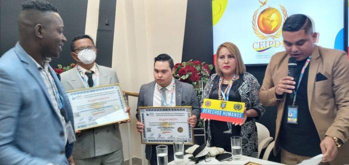 Corporación de Derechos Humanos llega a Los Ríos