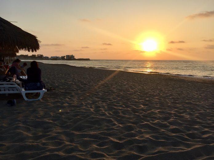VACACIONES. Los destinos ecuatorianos suben de precio durante las temporadas altas. Las playas son las más demandadas.