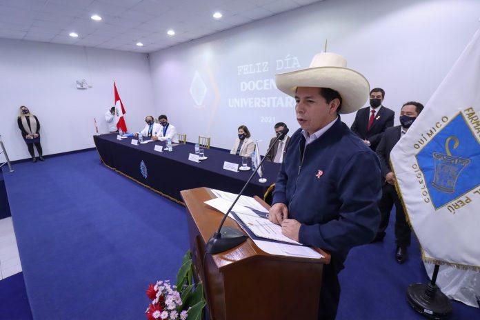 Frontera. Expectativa en las relaciones binacionales tras la posesión del presidente Pedro Castillo.