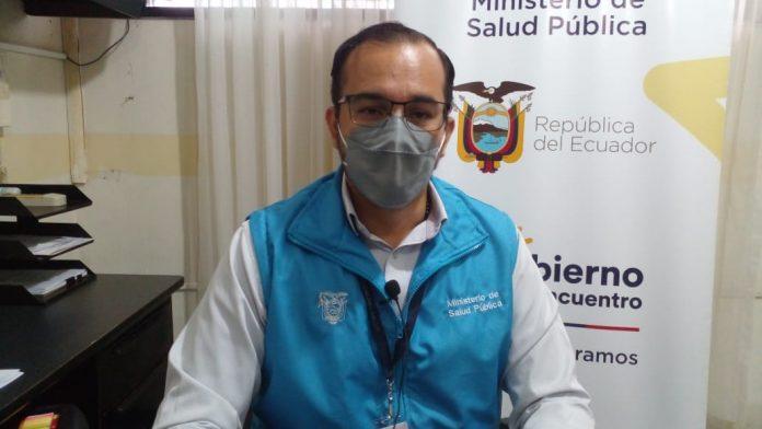 CONFIANZA. Según Hardy Morales, durante el feriado se evidenció una flexibilización en torno a las medidas de bioseguridad que se deben adoptar.