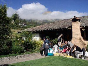Hospedaje. Entre las múltiples opciones, los alojamientos brindan todas las comodidades, en espacios sencillos para familias, parejas o grupos. (Fotos: San Clemente Tours)