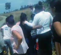 Asesinato en Mocache